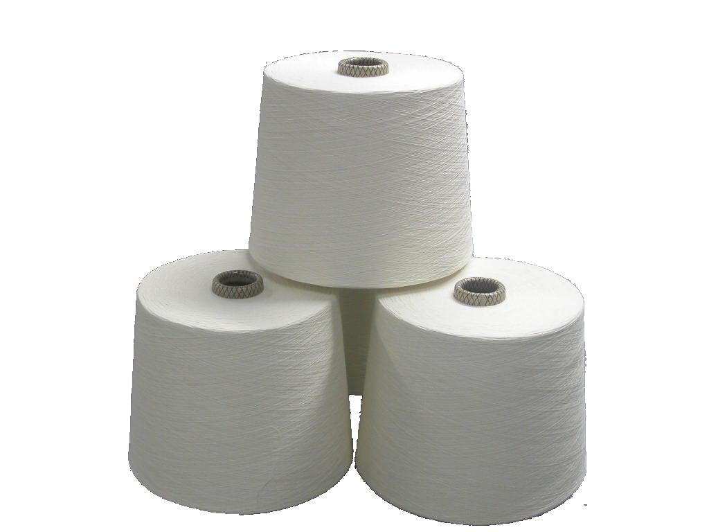 Sợi cọc 100% Cotton