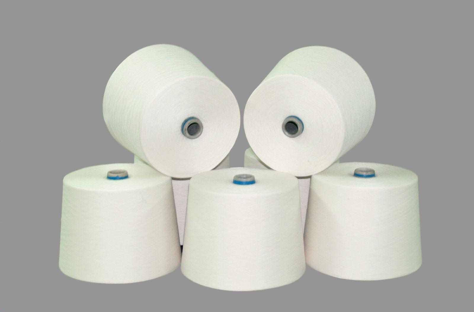 Sợi Cọc 100% Polyester